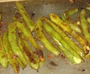 Whole Roasted Favas